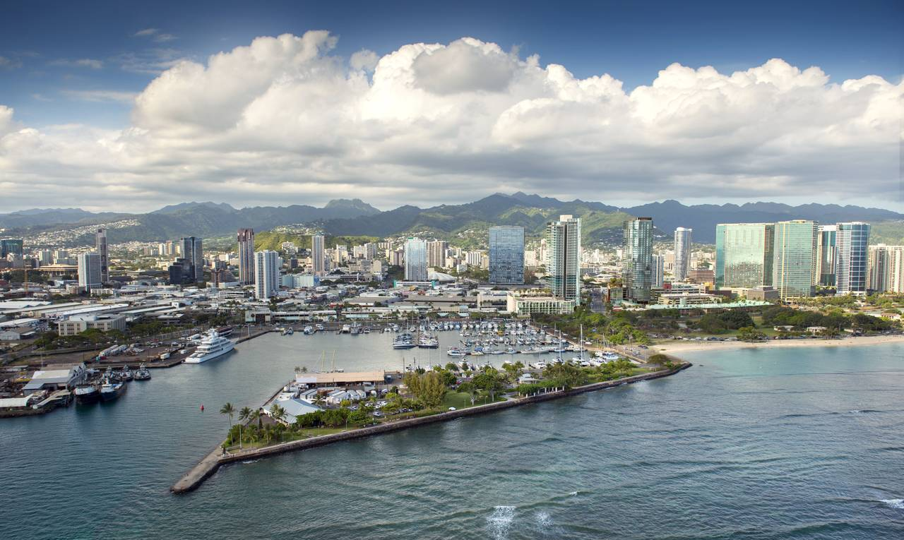 PacificREH | Pacific Real Estate Holdings | Passion to Excel™